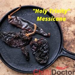 Holy Trinity Messicana