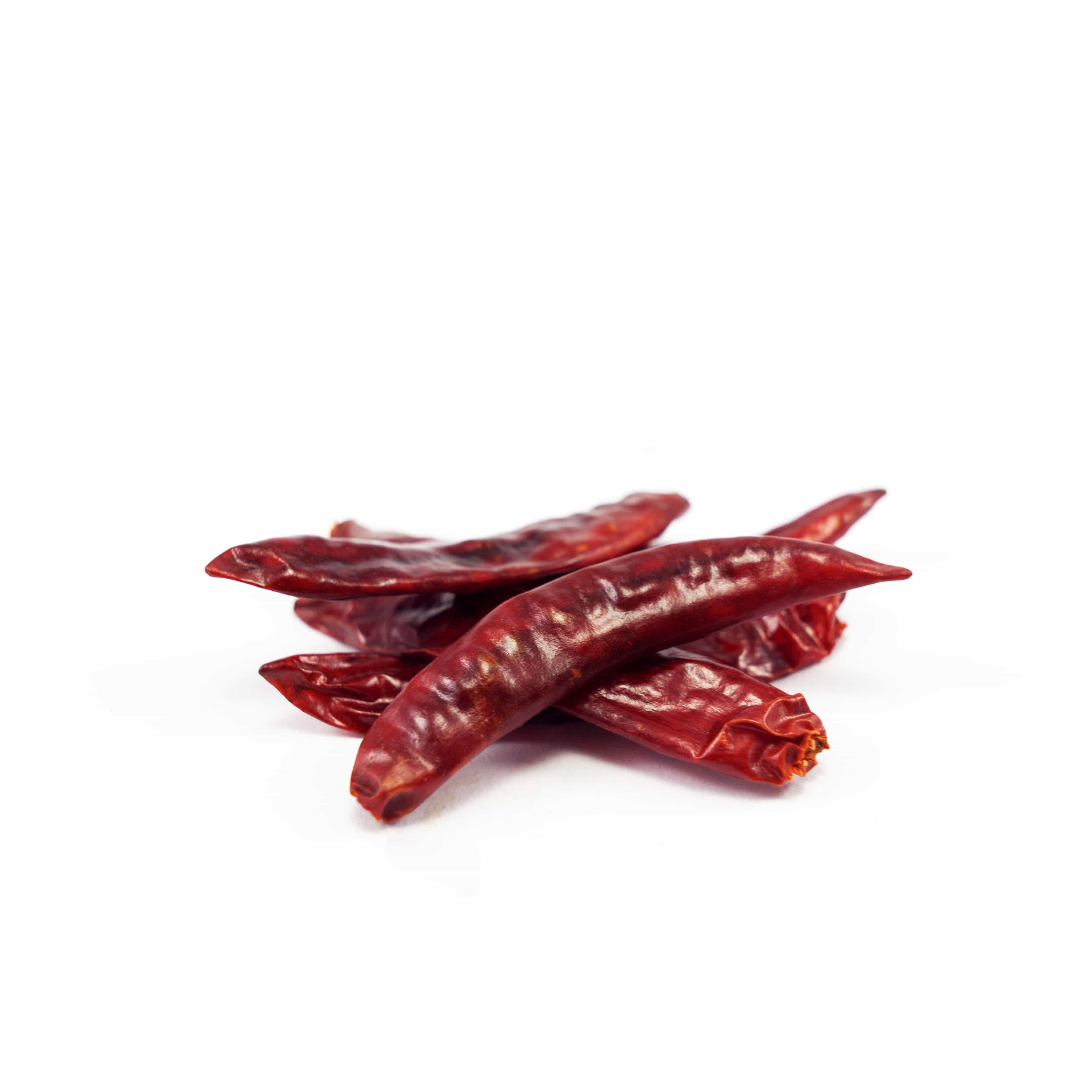 Sannam rosso peperocino piccante