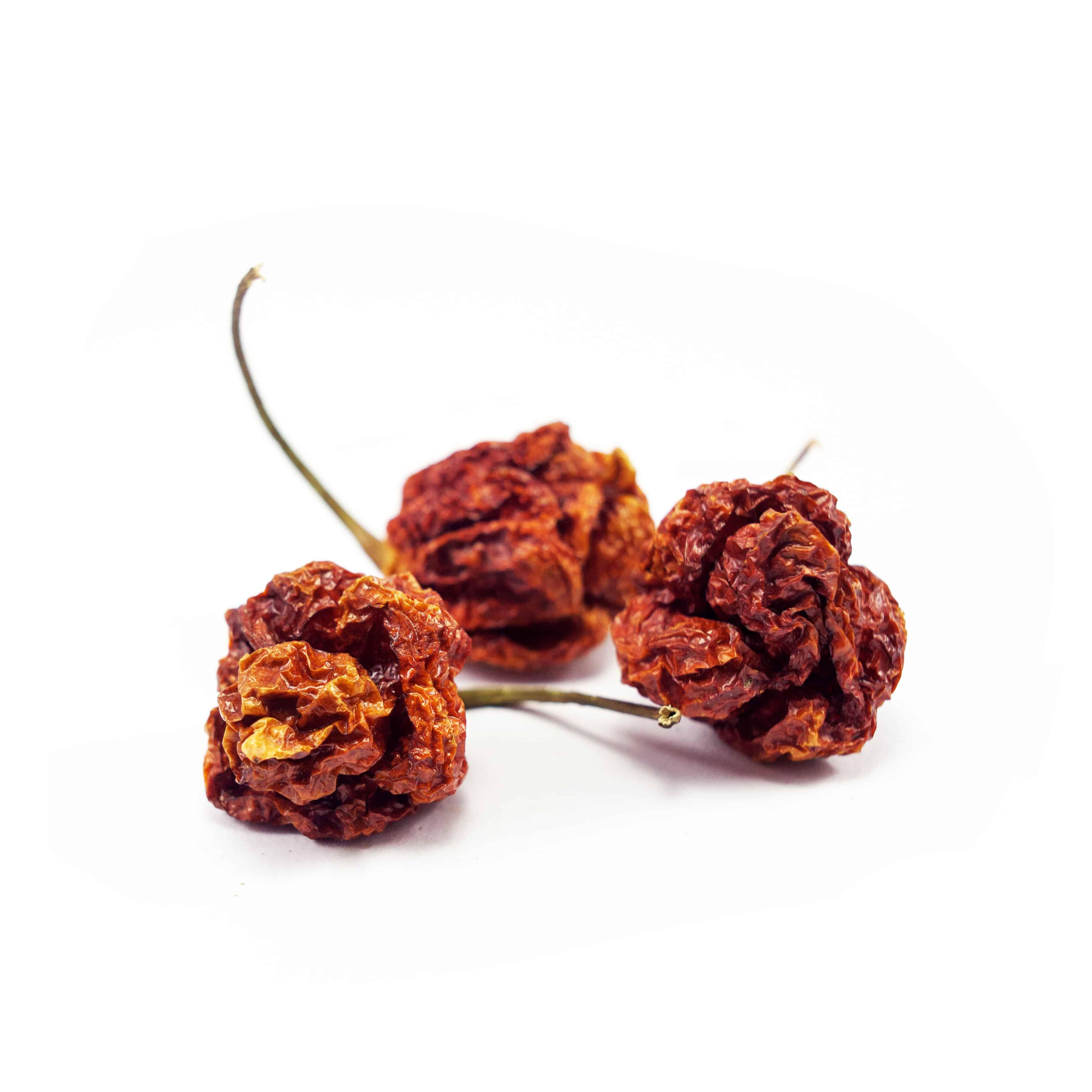 trinidad peperocino piccante